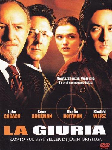 Bild von La giuria [IT Import]