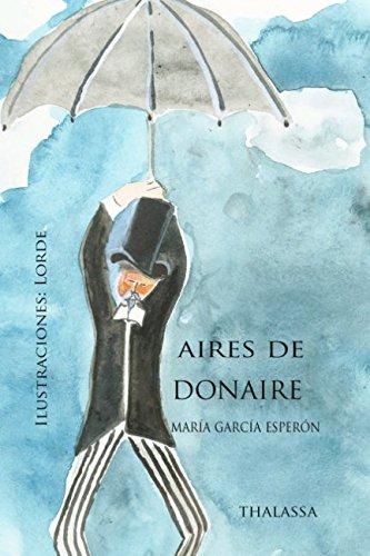 Aires de Don Aire: Poesía para niños