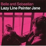 Lazy Line Painter Jane(Gr Boitier-4titres)