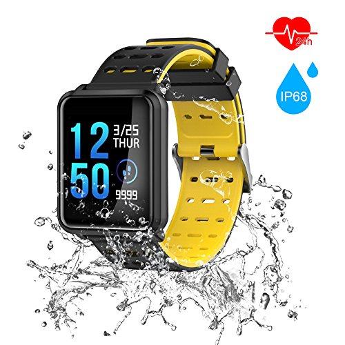 22d44eaab32d Reloj Inteligente Deportivo