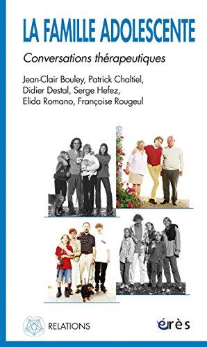 En ligne téléchargement La famille adolescente epub, pdf