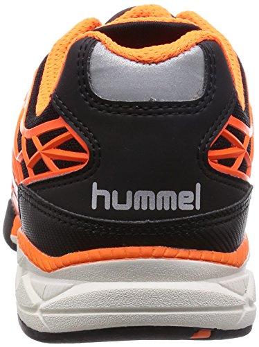 Hummel - Hummel Celestial X8, Scarpe fitness Unisex – Adulto Multicolore (Moonless Night 1514)