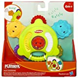 Playskool Favorite Busy Instrument Assortment