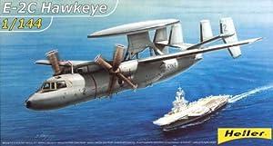 Heller - 79911 - Maqueta para Construir - E-2C Hawkeye - 1/144