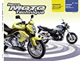 Rmt 143.1 Kawasaki Er-6n/6f(06) Suzuki Gsx 1400 02/07