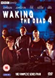 Waking the Dead - Series 4 [UK Import] [6 DVDs]
