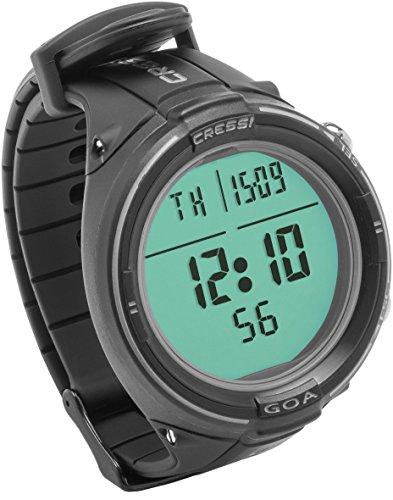 CRESSI - EKS 820050/391 : Ordenador reloj buceo GOA