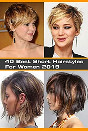 40 Best Short Hairstyles For Women 2019 Trendy Short Haircuts For
