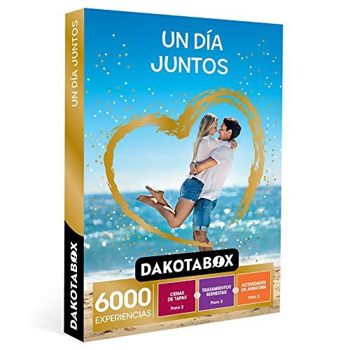 Dakotabox Une Jour Ensemble Coffret Cadeau, Mixte Adulte, Standard