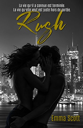Rush par Emma Scott