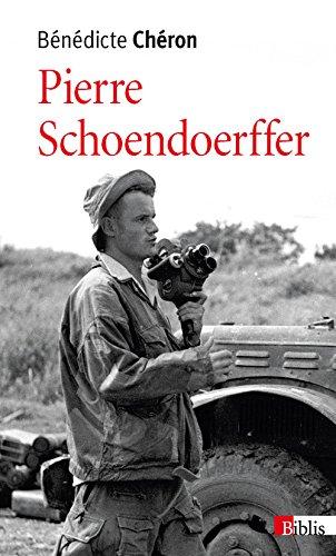 Pierre Schoendoerffer par Benedicte Cheron