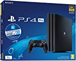 CONSOLE SONY PLAYSTATION 4 PRO (PS4 PRO) 1TB/HDR/4K UHD B-CHASSIS CON RICARICA PSN 20 EURO