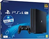 Playstation 4 Pro B Chassis 1 TB + PS Live Card 20 [Esclusiva Amazon.it]
