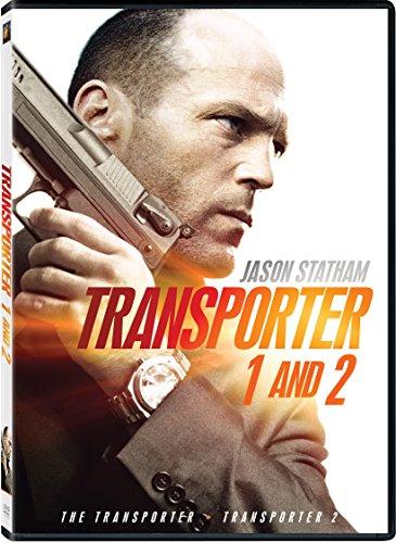 Transporter 1 & 2 [Edizione: Stati Uniti]