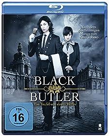 Black Butler - Ein Teufel von einem Butler (Single Edition) [Blu-ray]