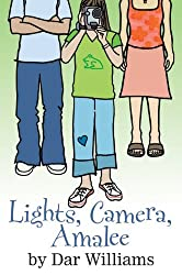 Lights, Camera, Amalee by Dar Williams (2006-07-05)