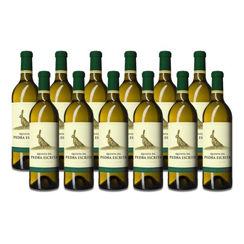 Quinta da Pedra Escrita - Vino Bianco - 12 Bottiglie
