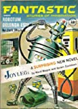FANTASTIC STORIES OF IMAGINATION MARCH 1962 VOL. 11 No. 3