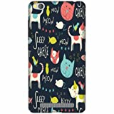 Printland Designer Back Cover For Xiaomi Redmi 3s - Smily Cases Cover best price on Amazon @ Rs. 399