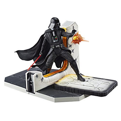 Star Wars The Black Series Centerpiece Darth Vader Statue Figure