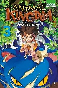 Animal Kingdom Edition simple Tome 3