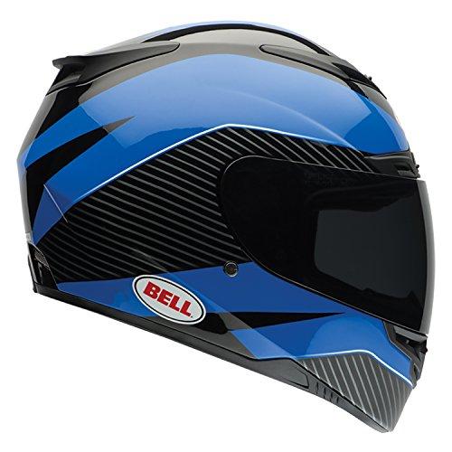 Bell Helmets Street 2015 RS-1 Casco Adulto, color Gage Azul, talla L