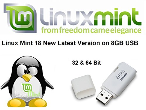 linux-mint-18-latest-version-full-operating-system-software-on-8gb-usb-64-32-bit