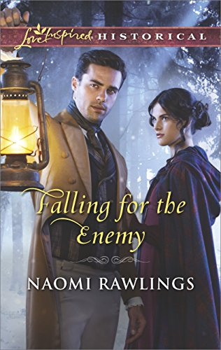 falling-for-the-enemy-love-inspired-historical