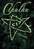 CTHULHU - livre de règles 2ème édition