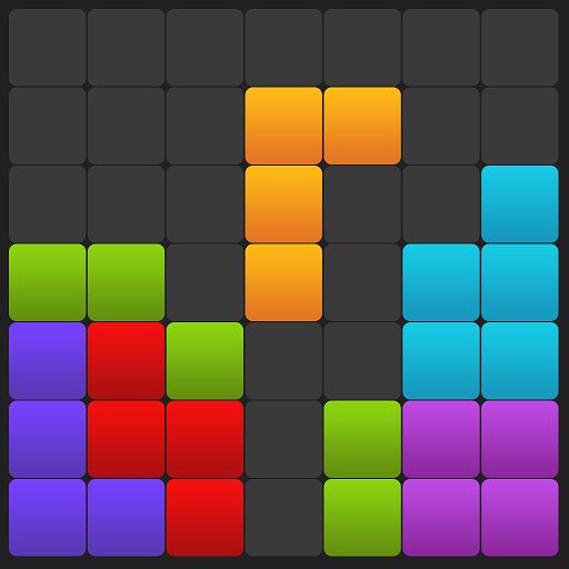 Block Puzzle Legend
