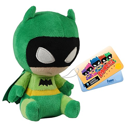DC Comics Funko Pop! Batman 75th Colorways - Green