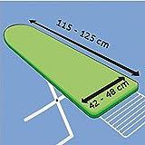 WENKO Bügeltischbezug Air Comfort,100 % Baumwolle - 5