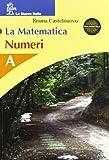 La matematica. Numeri. Modulo A-B. Per la Scuola media
