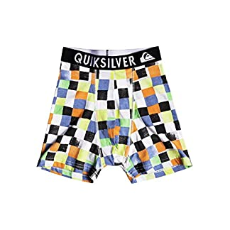 Quiksilver Boxer Poster – Boxer para Niños 8-16 EQBLW03016