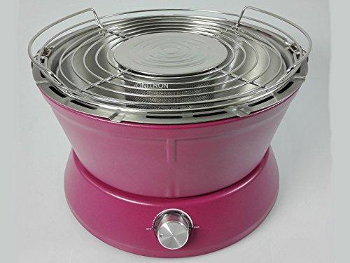 Kbabe Holzkohlegrill Test : Lll➤ grill mit geblaese vergleichstest  ✅ top