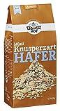 Bauckhof Bio Bauck Demeter Hafermüzli Knusperzart (2 x 425 gr)