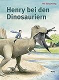 Henry bei den Dinosauriern - Thé Tjong-Khing