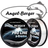 Angel Berger Angelschnur Pro Line x-treme (0,35mm / 300m)
