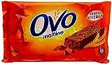 Ovomaltine Barres diététiques au chocolat - 5 barres de 20g