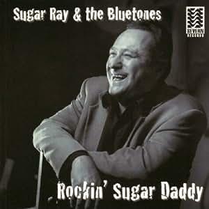 Rockin' Sugar [Import allemand]