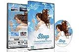 Schlaf DVD – Schlaf Wolken für Leichtes Schlafen mit Jason Stephenson Gesprochene Meditation zur Hilfe um besser zu Schlafen