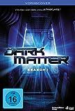 Dark Matter - Die komplette 1. Staffel [Blu-ray]