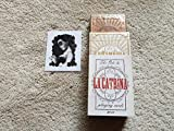 La Catrina The Ode to Kartenspiel Spielkarten Playing Cards Rare Limited Custom 2 Deck Set Vivas Muertas