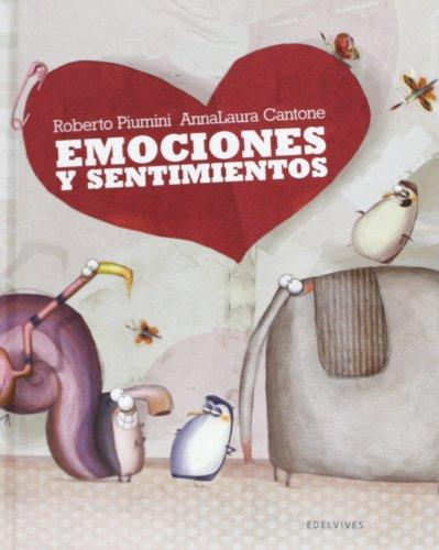 Emociones y sentimientos (Albumes (edelvives))