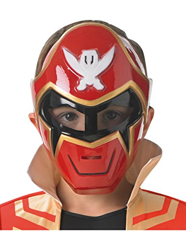 Power Rangers Super Megaforce-Maske für (Power Megaforce Kostüme Rangers Super)