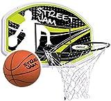 Basketball Backboard Ring Net and Ball (1401AS-01)