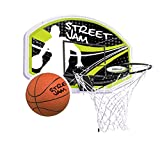 Best Basketball Nets - Basketball Backboard Ring Net and Ball (1401AS-01) Review