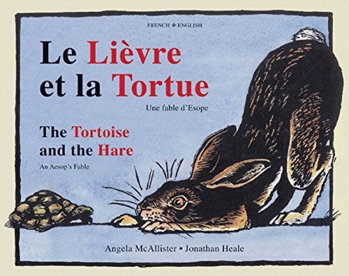 la-tortue-et-le-lievre-the-tortoise-and-the-hare-une-fable-desope-an-aesops-fable