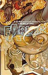 Fables tome 8