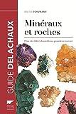 Image de Minéraux et roches. Plus de 600 échantillons grandeur nature